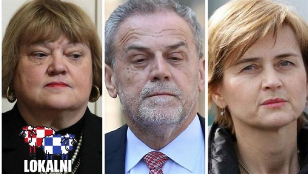 Две поранешни соработнички ја загрозуваат кариерата на Бандиќ