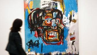 Слика на Баскијат продадена на аукција за 110,5 милиони долари