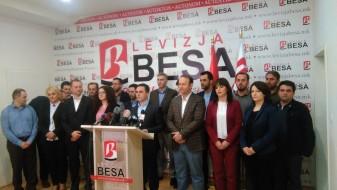 (ВИДЕО) Касами: БЕСА нема да гласа за новата влада