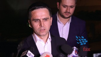 (ВИДЕО) Касами по средбата со Заев: Идната влада да работи во интерес на граѓаните