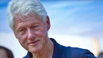 """""""Претседателот исчезна"""" трилер роман на Бил Клинтон"""