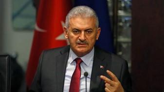 ДХА: Турскиот премиер Јилдирим веќе има нова функција