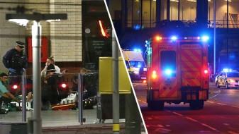"""""""Бомбата од Манчестер е иста како бомбите од Париз и Брисел"""""""