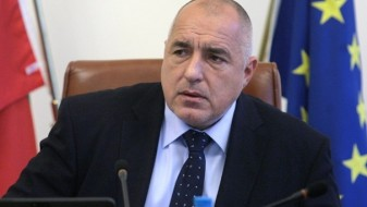 Борисов: Поради состојбите во Македонија и Грција, ЕУ има потреба од стабилна Бугарија