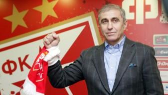 Терзиќ: Ѓуровски треба да остане