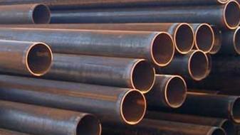 ЕУ воведе царини за увоз на челични цевки од Кина