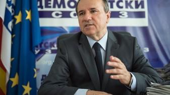 ДС: Да биде формирана влада со реформски капацитет