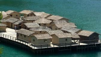 Отворена музејска поставка на езерскиот животински свет во Стар Дојран