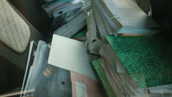 Антикорупциска комисија уништува документација со дозвола од Државниот архив