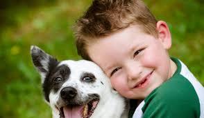 Кучињата  чуваат од астма