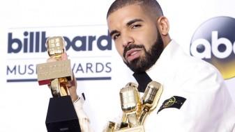 Дрејк со 13 Билборд награди