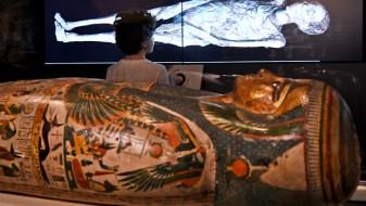 Откриени 17 мумии во централен Египет