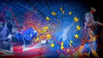 Деветти мај, а на Европа нема кој да ѝ пише