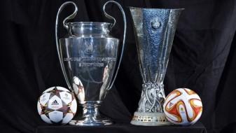 УЕФА: Титулите ќе се слават на теренот