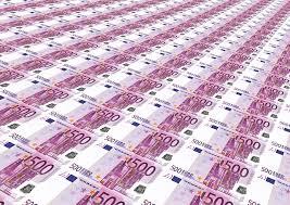 ЕУ го зголемува буџетот за две милијарди евра