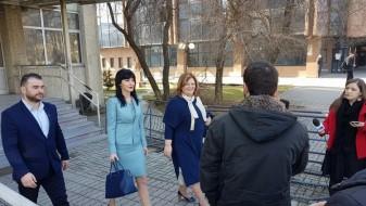 """Груевски и Јанакиески на обвинителна клупа – ново рочиште за случајот """"Насилство"""""""