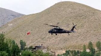 ДХА: Убиени и повредени во операција против ПКК во Источна Турција