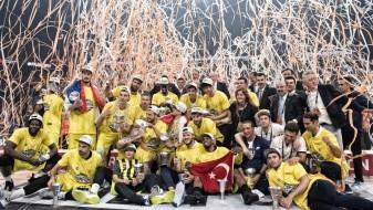 Евролига: Прва титула за Фенер, трета за Перо Антиќ