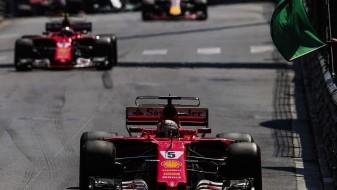 Двојна победа на Ферари во Монте Карло