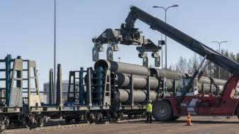 ОМВ подготвен да инвестира дополнителен капитал во гасоводот Северен тек 2