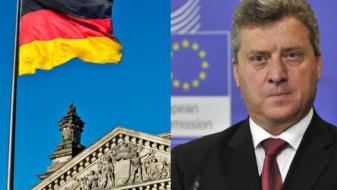 Берлин: Обвинувањата од Иванов упатени кон германските дипломати се неприкладни