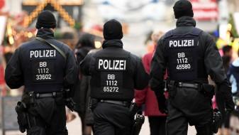 Во Берлин уапсени девет лица, од кои дел се поврзани со исламски тероризам