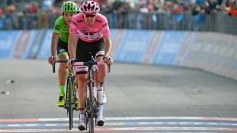 Думулан победи на Трката околу Италија