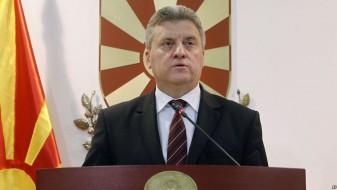 Иванов ќе ги прими акредитивите од новите амбасадори на Германија, Перу и Белорусија