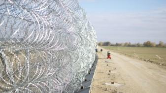 Грик репортер: Грција ја засилува заштитата на границата поради политичката криза во Македонија