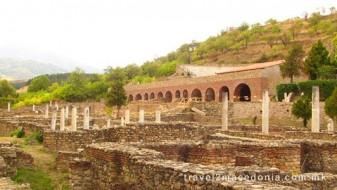 Еднодневна прошетка на археолошките локалитети со 100 посетители