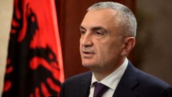 Мета: Задоволен сум што политичката криза во Македонија оди кон нејзиниот крај