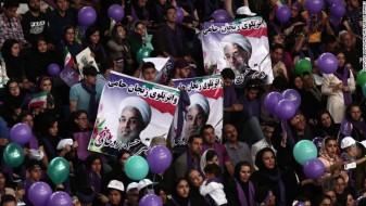Почнаа претседателските избори во Иран