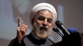 Рохани: Мирот на Блискиот исток е недостижен без Техеран
