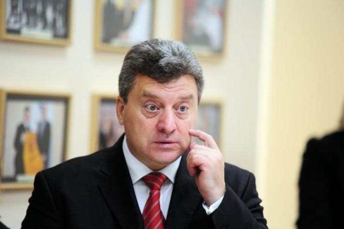 Иванов утре патува за Јордан