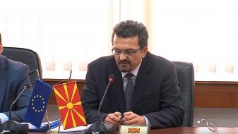 Караџовски: Во владината програма не гледам излезни решенија за судството