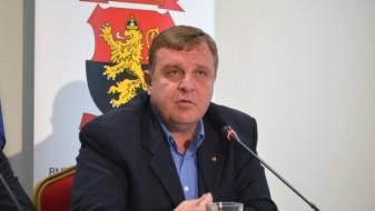 Каракачанов ќе ги учи Бугарите на патриотизам