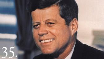Наследството на Џон Кенеди втиснато во американскиот ум