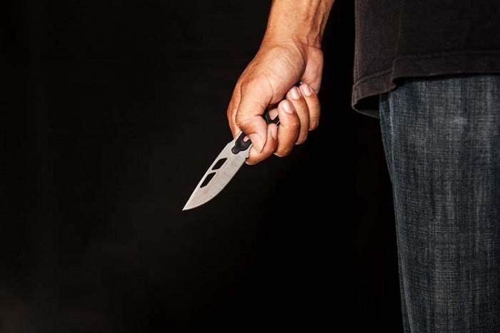 Шура го нападнал со нож зетот оти мислел дека му ја разболел сестрата
