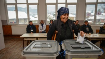 Илјадници луѓе во Косово нема да може да гласаат на претстојните избори
