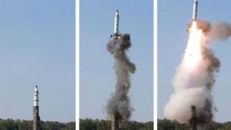 Северна Кореја го потврди успешното лансирање на балистичка ракета
