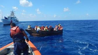 Шпанските власти спасиле 38 мигранти
