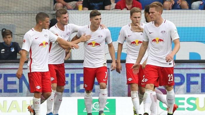 Лајпциг нема да може да игра во Лигата на шампиони