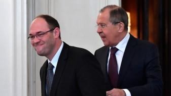 """Лавров: Нема политичка позадина во случајот """"Агрокор"""""""