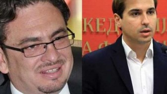 Екс-министерот Диме Спасов и градоначалникот на Прилеп заработија кривични пријави