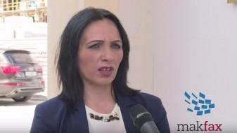 Зендели: Амнестирањето на насилниците од Собранието можеби е договор со новата влада (ВИДЕО)