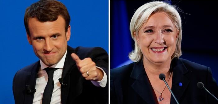 Реакции за победата на Макрон: Битката е добиена, но борбата со популистите продолжува