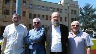 Милетиќ: Стоилковиќ да престане да шири невистини по српските медиуми