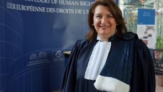Мирјана Лазарова Трајковска: Врховниот суд не смее да се стави во улога на законодавец