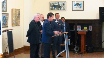 Д-р Жан Митрев е добитник на престижната награда Личност на годината на ЈИЕ