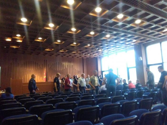 Ново рочиште за петкратното убиство кај Смилковското Езеро